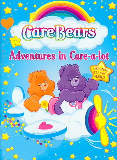 CARE BEARS:ADVENTURES IN CARE A LOT BY CARE BEARS (DVD)